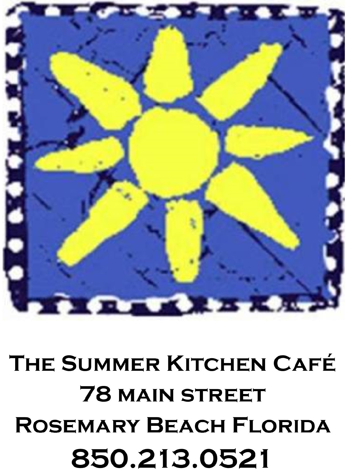 The Summer Kitchen Cafe